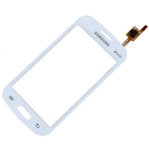 Samsung galaxy trend lite s7390 digitizer glas wit gratis verzending - Wit scherm ...